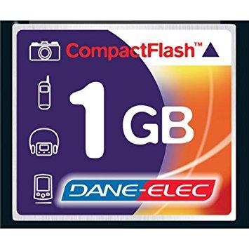 1GB COMPACT FLASH ΚΑΡΤΑ ΜΝΗΜΗΣ  133X