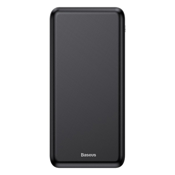 M36 WIRELESS CHARGER POWER BANK + WIRELESS CHARGER 10000mAh BLACK